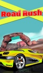 Traffic Road Rush Free screenshot 1/1