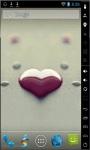 Dash Of Love Live Wallpaper screenshot 2/2