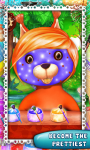 Little Squirrel Makeover screenshot 3/6