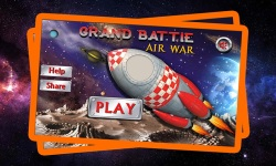 Grand Battle Air War screenshot 1/5