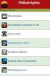 Philadelphia screenshot 3/4