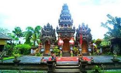 the beautiful island of Bali wallpaper screenshot 1/6