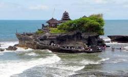 the beautiful island of Bali wallpaper screenshot 3/6