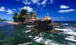 the beautiful island of Bali wallpaper screenshot 5/6