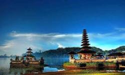 the beautiful island of Bali wallpaper screenshot 6/6