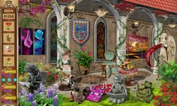 Free Hidden Object Game - Yard Sale screenshot 3/4