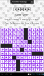 Mini Clueless Crosswords screenshot 6/6