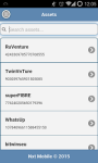 Nxt Mobile screenshot 4/6