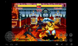 Samurai battle to the death screenshot 1/4