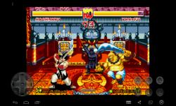 Samurai battle to the death screenshot 2/4