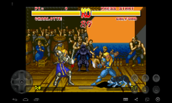 Samurai battle to the death screenshot 3/4
