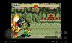 Samurai battle to the death screenshot 4/4