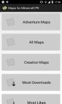 Maps for Minecraft PE screenshot 2/6