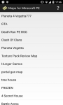 Maps for Minecraft PE screenshot 3/6