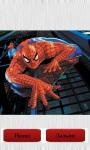 Spiderman Slide Puzzle Game screenshot 1/3