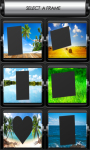 Summer Photo Frames screenshot 2/6