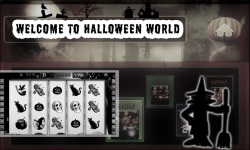 Halloween Vegas Jackpot Free screenshot 1/5