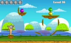 Knock Down : A Slingshot Game screenshot 5/6
