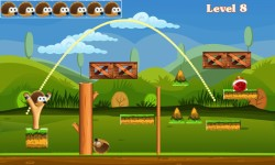 Knock Down : A Slingshot Game screenshot 6/6