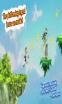 Rayman Jungle Run33 screenshot 3/6