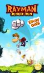 Rayman Jungle Run33 screenshot 5/6