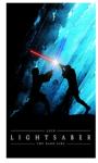 Lightsaber HD screenshot 1/6
