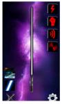 Lightsaber HD screenshot 2/6