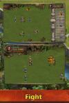 Castles and Kingdoms: War Fire screenshot 2/3