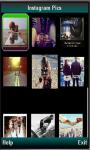 Instagram Pics screenshot 1/3