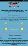 Madden Mobile Hack APK Tool Cheats Mod Coin Hack screenshot 1/4