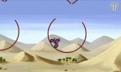 Bike Race Pro by T F Games screenshot 4/5