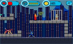 Robots Destroyer Free screenshot 2/3