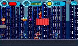 Robots Destroyer Free screenshot 3/3