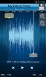 Ringtone Cutter App-2 screenshot 1/4