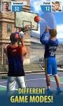 Basket ball Stars  screenshot 2/6