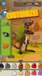 AJ Jump Animal Jam Kangaroos modern screenshot 3/6
