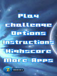 Duo Blocks Space Edition screenshot 1/4