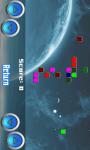 Duo Blocks Space Edition screenshot 3/4