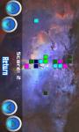Duo Blocks Space Edition screenshot 4/4