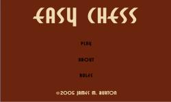 Easy-Chess screenshot 1/2
