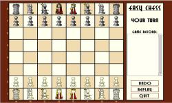 Easy-Chess screenshot 2/2