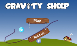 Gravity Sheep screenshot 1/6