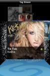 Shazam for iPad screenshot 1/1