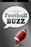 College Football Buzz - News and Commentary screenshot 1/1