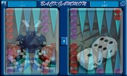 BackgammON ONline screenshot 1/5