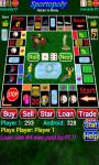 Sportopoly Board Game screenshot 1/6
