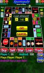 Sportopoly Board Game screenshot 3/6