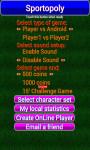 Sportopoly Board Game screenshot 5/6