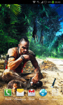 Far Cry 3 HD Wallpaper screenshot 2/6