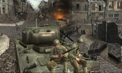 Duty 9 Rio screenshot 1/3